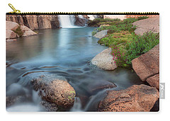Last Light Carry-all Pouch by Nicki Frates