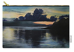 Last Look At Lusias Lagoon Carry-all Pouch