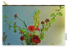 Last Of Summer Carry-all Pouch by Anne Kotan