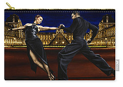Last Tango In Paris Carry-all Pouch