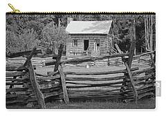 Latta Plantation Cabin Carry-all Pouch