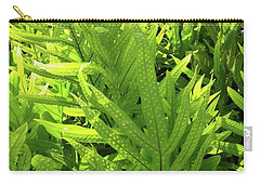 Lauae Fern Carry-all Pouch