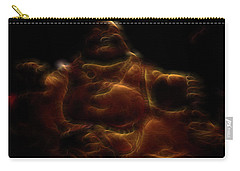 Laughing Buddha Light Carry-all Pouch