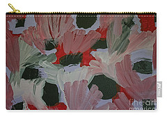 Laughter Carry-all Pouch by Roberta Byram