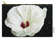 Lauritzen Gardens Freshly Watered Carry-all Pouch