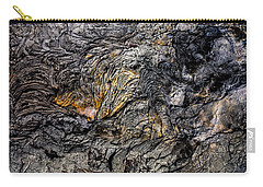 Lava Carry-all Pouch by M G Whittingham