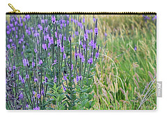 Verbena Hills Carry-all Pouch