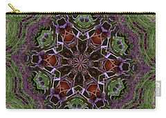 Lavender Mandala 2 Carry-all Pouch