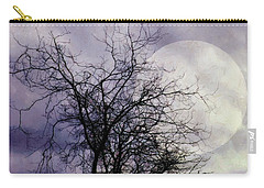 Lavender Moon Carry-all Pouch