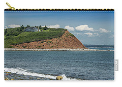 Lawrencetown Carry-all Pouch by Ken Morris