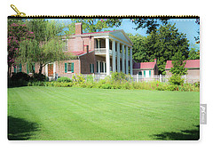 Lazy Summer Day - The Hermitage Carry-all Pouch