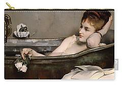Le Bain Carry-all Pouch