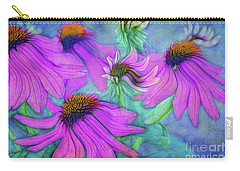 Le Clan Des Cinq - A29a Carry-all Pouch by Variance Collections