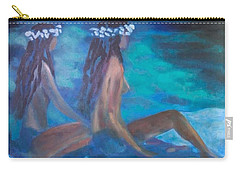 Le Hawaiane  Carry-all Pouch