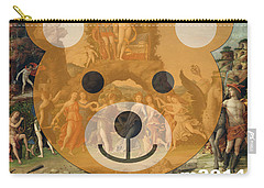 Le Parnasse Carry-all Pouch
