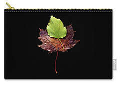 Leaf 15 Carry-all Pouch