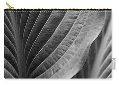 Leaf - So Many Ways Carry-all Pouch by Ben and Raisa Gertsberg