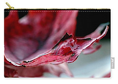 Leaf Study II Carry-all Pouch