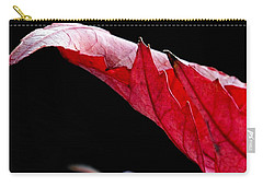 Leaf Study IIi Carry-all Pouch