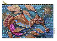 Leafy Seadragon Carry-all Pouch
