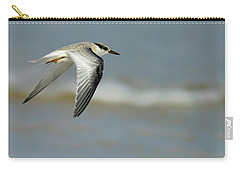 Least Tern Carry-all Pouch
