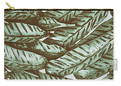 Leaves No. 3-1 Carry-all Pouch