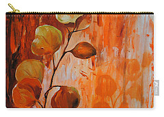 Leaves1 Carry-all Pouch