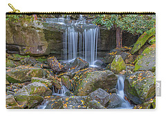 Leconte Creek Waterfall 2 Carry-all Pouch