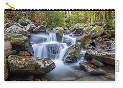 Leconte Creek Watrefall Carry-all Pouch