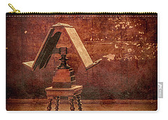 Paris, France - Lectern Carry-all Pouch