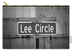 Lee Circle Carry-all Pouch