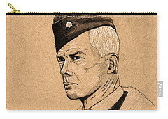 Lee Marvin Carry-all Pouch