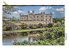 Leeds Castle, Uk Carry-all Pouch