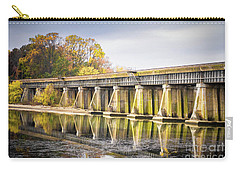 Leesylvania Sp Series 2 Carry-all Pouch by Carlee Ojeda