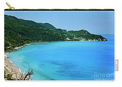 Lefkada, Greece Carry-all Pouch