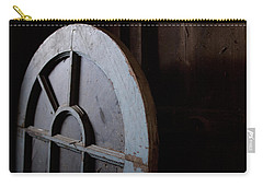 Carry-all Pouch featuring the photograph Left Over by Jingjits Photography