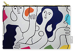 Leger Light And Loose Carry-all Pouch
