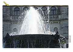 Legislature Fountain Carry-all Pouch