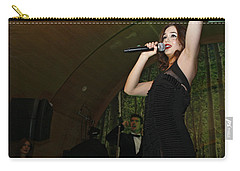 Leighton Meester Carry-all Pouch