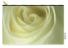 Carry-all Pouch featuring the photograph Lemon Flavour by The Art Of Marilyn Ridoutt-Greene