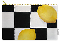 Lemons Carry-all Pouch