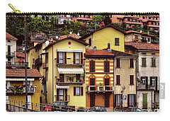 Lenno.lake Como Carry-all Pouch