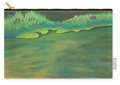 Lenox Audubon Pond 3 Carry-all Pouch