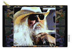 Leon Russell Rip Carry-all Pouch