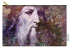 Leonardo Carry-all Pouch