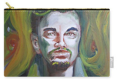 Leonardo Di Caprio Carry-all Pouch