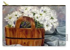 Les Fleurs D'ete Carry-all Pouch