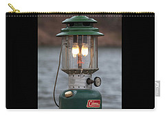 Carry-all Pouch featuring the photograph Let There Be Light - D010029 by Daniel Dempster