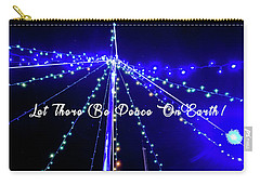Let There Be Peace On Earth Carry-all Pouch
