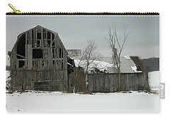 Letchworth Barn 0077b Carry-all Pouch